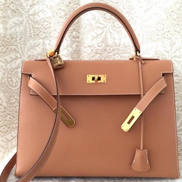 20aa62e234 Hermes Bags | Vintage Kelly 32 | Poshmark